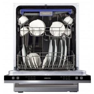 Встраиваемая посудомоечная машина HIBERG I66 1431