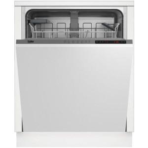 Встраиваемая посудомоечная машина BEKO DIN 24310