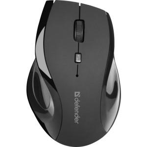Мышь Defender Accura MM-295 черный