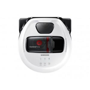 Робот-пылесос Samsung VR10M7010UW, белый/черный