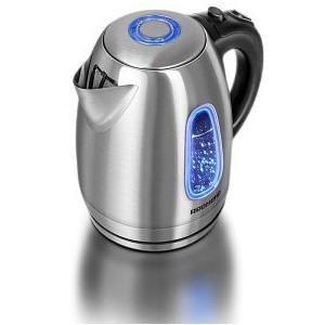 Чайник REDMOND RK-M183, серебристый