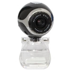 Веб-камера Defender C-090, черный