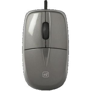 Мышь Defender MS-940, серый