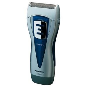 Электробритва Panasonic ES 3042, серебристый