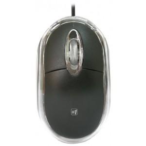 Мышь Defender MS-900, черный