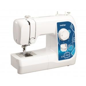 Швейная машина Brother LX 700, белый
