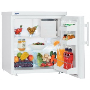 Холодильник Liebherr TX 1021, белый