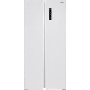 Холодильник HIBERG RFS-480D NFW
