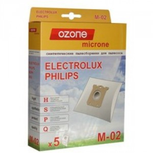 Пылесборники Ozone micron M-02