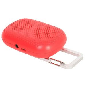 Портативная акустика Harper PS-041, красный