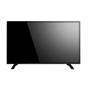 Телевизор Erisson 24LES76T2, черный
