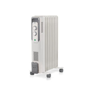 Масляный радиатор Ballu CUBE BOH/CB-09W