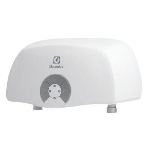 Водонагреватель Electrolux Smartfix 2.0 T (3,5 kW) - кран