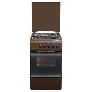 Плита FLAMA RG2401-B, коричневый