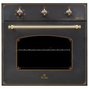 Духовой шкаф DE LUXE 6006.03эшв-061