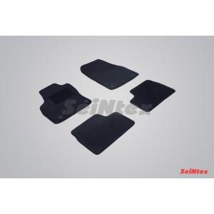 Ворсовые коврики LUX для Opel Astra H (5d, 3d, Wagon) 2004-2009