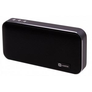 Портативная акустика Harper PSPB-200, черный