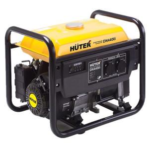 Генератор бензиновый Huter DN4400i