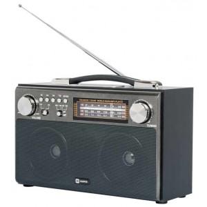 Радиоприемник Harper HDRS-033