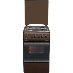 Плита FLAMA FG2426-B, коричневый