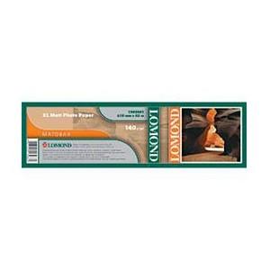 Бумага LOMOND 1202051, для струйной печати, 105г/м2, рулон, 61x4500 см